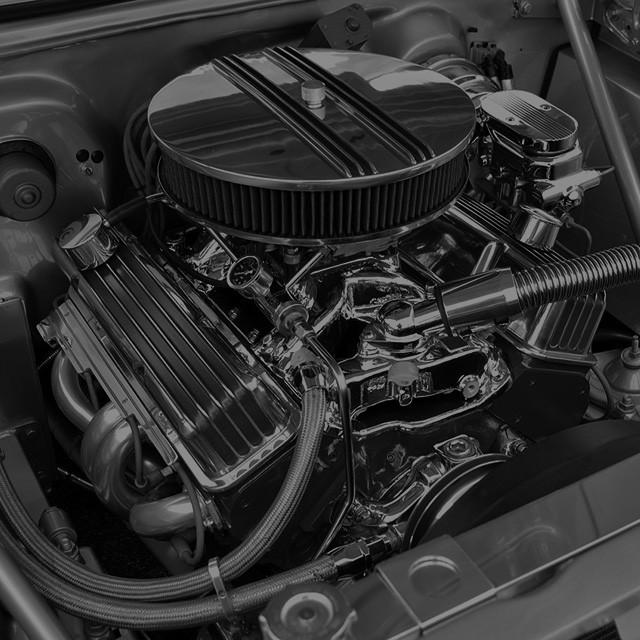 Vehicles Serviced - Maintenance