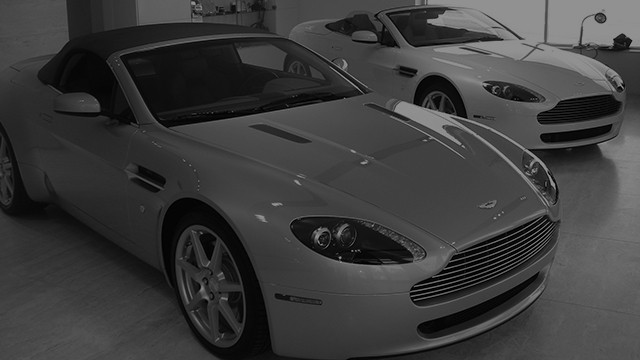 Aston Martin Service Repair West Palm Beach Palm Beach Garage - Aston martin warranty