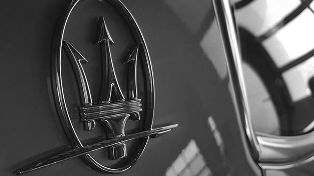 Maserati-Warranty