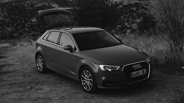 Audi-Warranty
