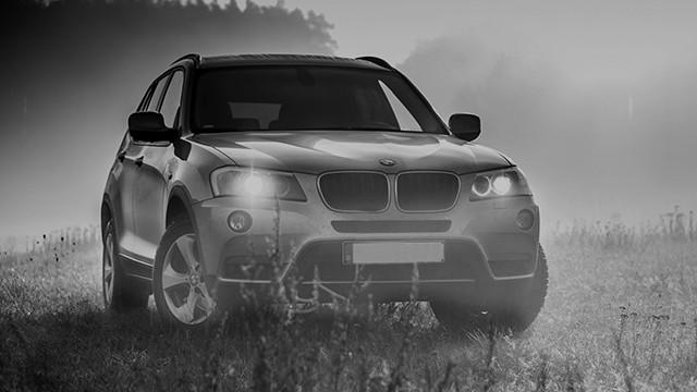 BMW-Warranty