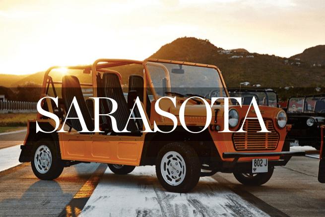 Sarasota Magazine Moke