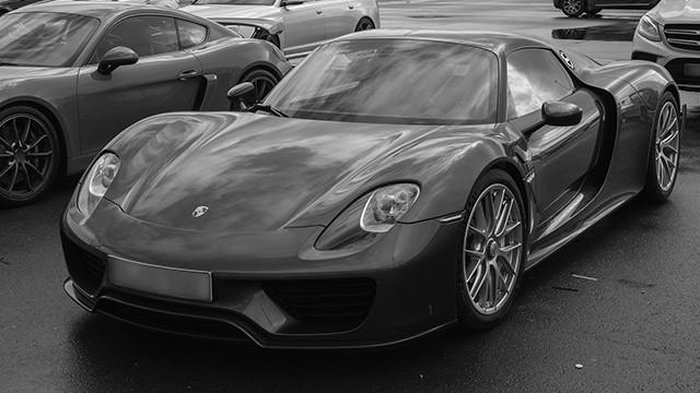 Porsche-Warranty