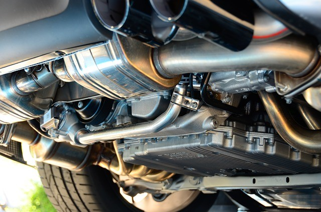 catalytic converter problems