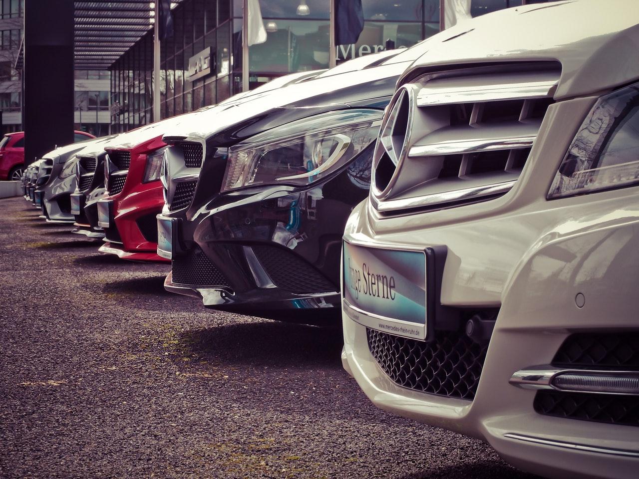 car dealership repairs