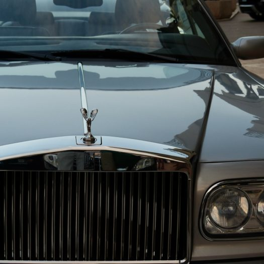 Rolls Royce West Palm Beach