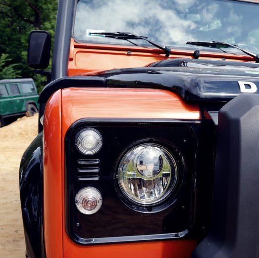 Land Rover West Palm Beach