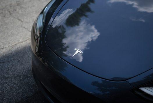 Tesla West Palm Beach