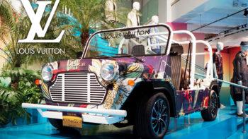 Moke Louis Vuitton