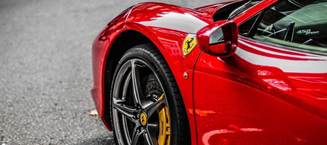 Ferrari West Palm Beach