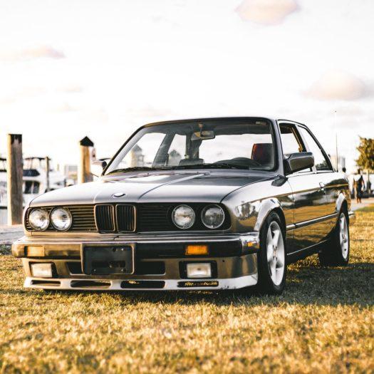 BMW Palm Beach Garage