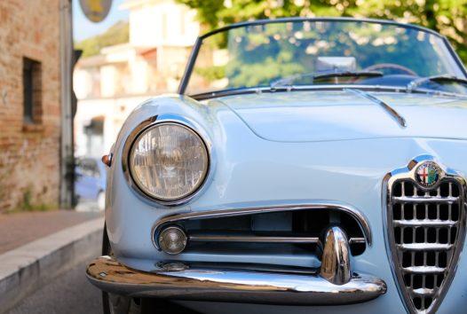 European Classics Palm Beach Garage