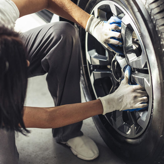 Palm Beach Garage Wheel Repair 2