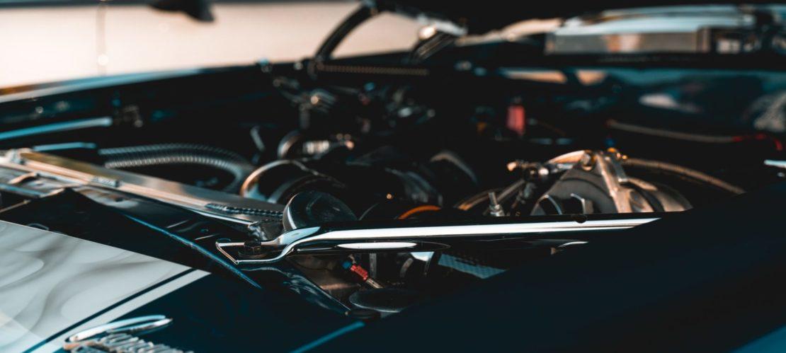 American Muscle Car Palm Beach Garage