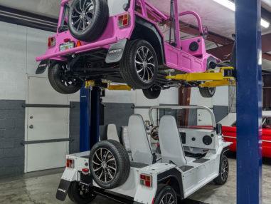 Palm Beach Garage 22
