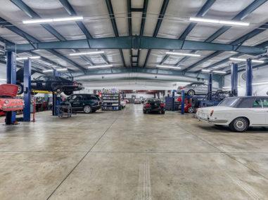 Palm Beach Garage 18