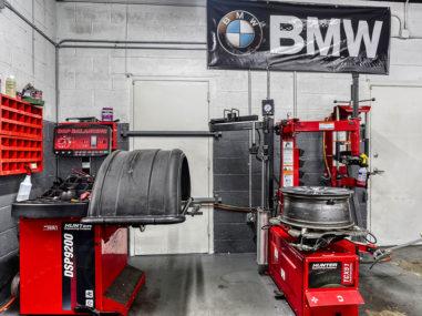 Palm Beach Garage 19