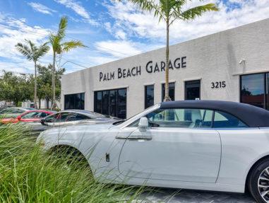 Palm Beach Garage 29