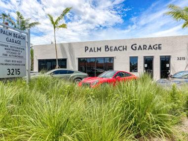 Palm Beach Garage 30