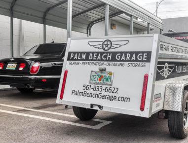 Palm Beach Garage 15