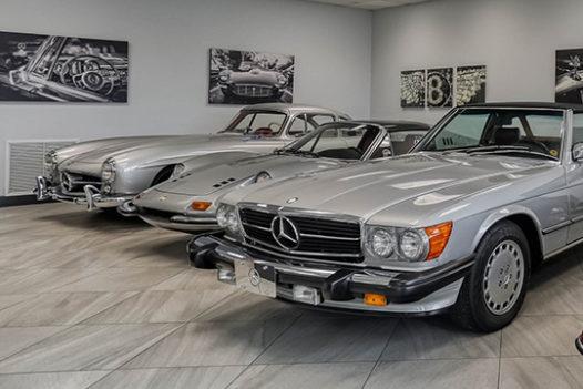 Palm Beach Garage 25