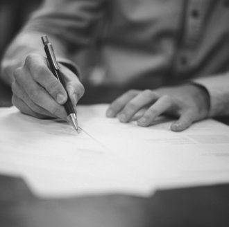 Collection Management Title Registration Work