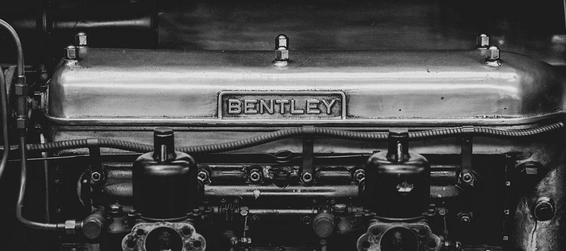 Bentley Palm Beach Garage